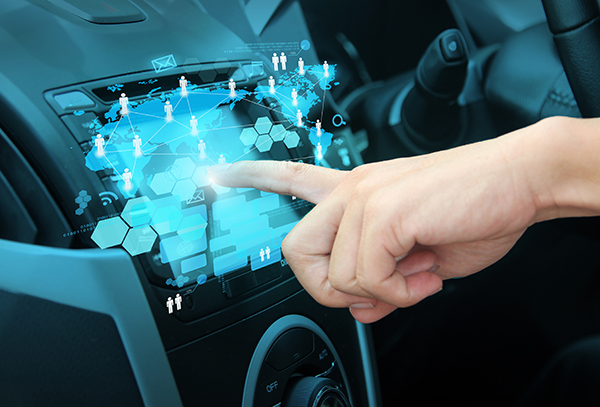 Advances in Design of Electronics in the Automotive Industry