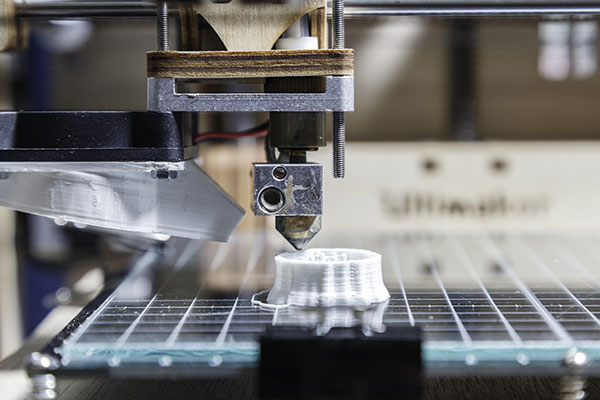 Why 3D Printing Wins For Lean Electronics Manufacturing