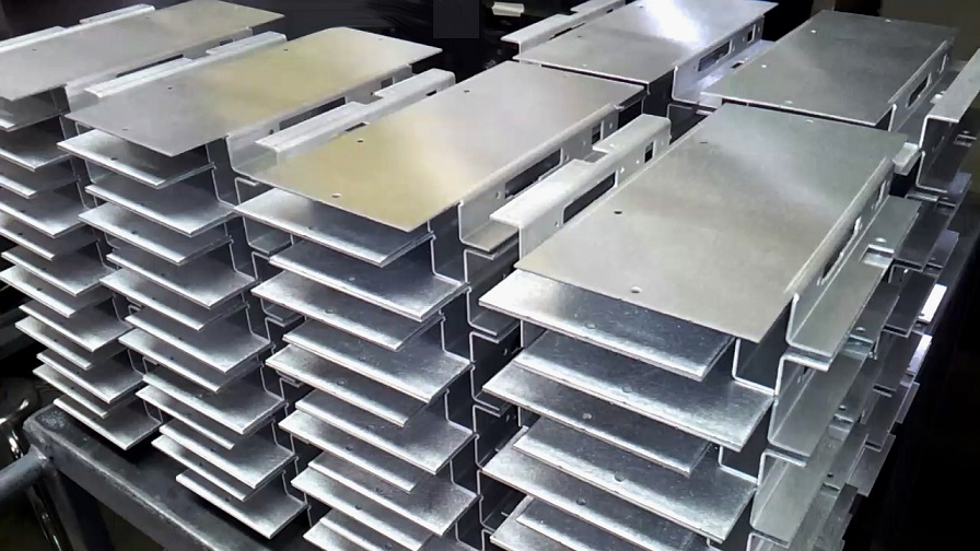 Industries Reliant on Sheet Metal Fabrication