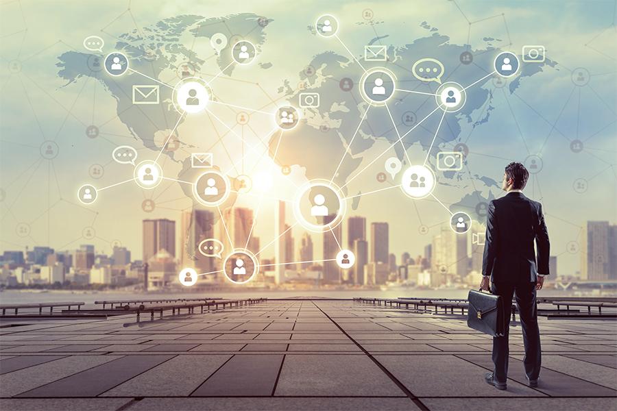 Quelle taille de l'entreprise peut bénéficier des procédures d'approvisionnement électronique?