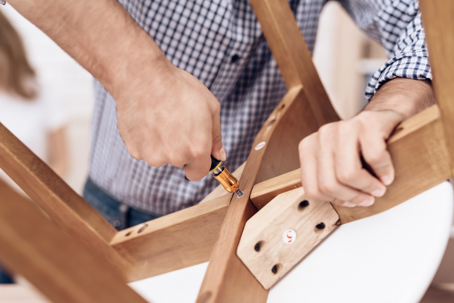 How the Internet of Things is Driving Growth in Furniture Manufacturing?