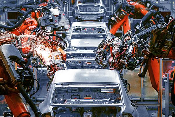 5 Gründe, warum Aluminiumschweißen essentiell in der Fertigung von Aftermarket-Automobil-Teilen ist