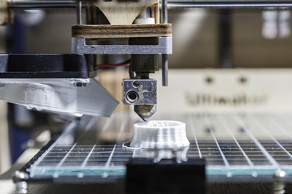 3D Printing in Aerospace: What the Future Holds
