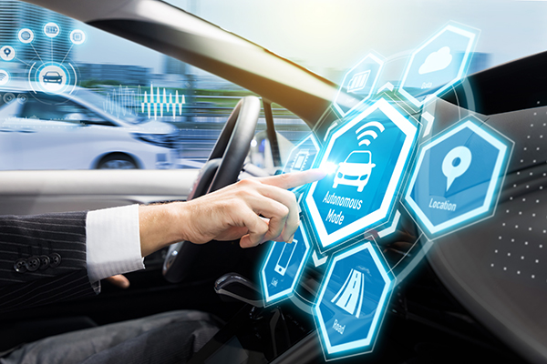 How the Self Driving Car Trend is Changing Subcontracting in the Automotive Industry