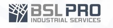 BSL Pro SIA