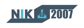 NIK - 2007 LTD