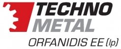 TECHNOMETAL Orfanidis EE (lp)