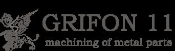 Grifon 11 Ltd